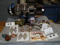 Nice little assortment of some way cool bling bling and