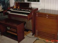 Type: OrganType: Hammond ** 4 Models Of Hammond Organs