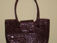 Brand name New bag, this a gorgeous bag with a bright