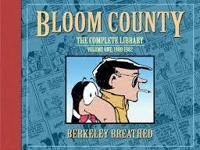 bloom county the complete library hardcovers $50 for
