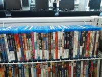 I have over 100 Blu-ray movies for sale call Hatch at