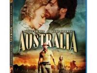 Selling my blu-ray disc of the Movie Austrilia (Nicole