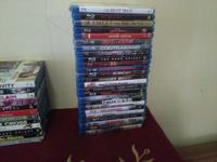i have a total of 50 or more blu-ray collection value