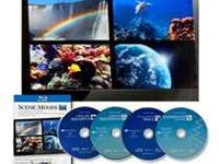 I HAVE 2 BLU RAY DVDS OF *UNDERWATER COZUMEL ( UNDER