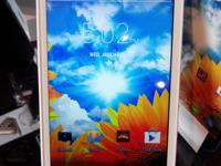 Blu Studio 5.5-inch screen 4G mobile phone. Opened