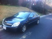 Up for sale is a Blue 2007 Saturn Aura hybrid. Full