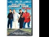 Jeff Foxworthy, Bill Engvall, Ron White, and Larry the