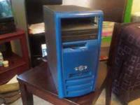 Good working computer for only $150 Its a Compaq and