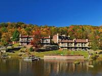 I have a timeshare week for sale at Blue Ridge Village