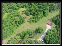 22.83 Acres with Cabin on Imlay Road in scenic