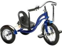 Great tricycle! If interested, please email, text, or