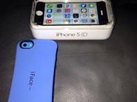Hi I have a Blue iPhone 5c that I want to trade for a