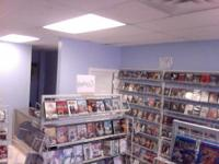 100 S OF Blu-ray FILMS EXCELLENT CONDITION LIKE-NEW.