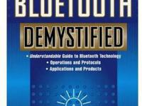 Bluetooth Demystified [Kindle Edition] book sale
