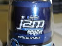 1 New Bluetooth Jam touch wireless speaker $25. 1 New