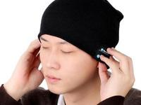 Bluetooth Music Toque Hat Beanie Cap Stereo Wireless