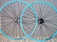 26 inch wheels, NEW never used, 32 hole, disc only (6
