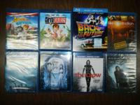 i have a so many blurays they all are brand new sealed