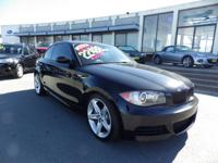VERY VERY CLEAN BMW 135 I IN GREAT SHAPE CAR IS A FRESH