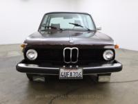 1974 BMW 2002 1974 BMW 2002 in burgundy with tan