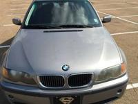 2004 BMW 3 available for sale, a clean title, 121400