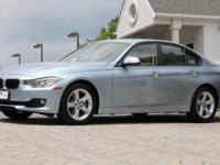 2012 BMW 328i Sedan   *Liquid Blue Metallic ($550)