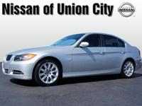 Make your move on this 2008 BMW 3 Series 335i. It comes