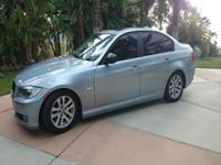 BEAUTIFUL BMW 328i NEWER BODY STYLE! Oil Changed every