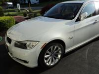 2011 BMW 328i xDrive for sale in Leicester,Ma 01524.