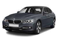 This is a BMW, 3 Series for sale by Porsche of
