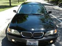 BMW 330i 2003. ?$9,000 Text me  We are close to