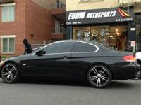 BMW M5 M6 design rims.  343m design wheels.  5 split