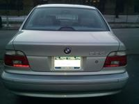 2003 - BMW 530I , 140,000 MilesCall to inquire! Car was