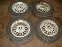 Available for sale are established of 4 tires and tires