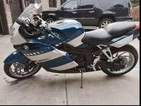 This is a great bike. Clean. 12,500 miles. Fast as