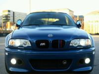 I'm selling my 2003 BMW SMG E46 m3 convertible. This