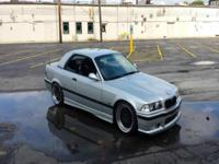 1999 BMW M3 ConvertibleIve decided to sell or Trade my
