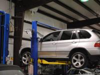 BMW Repair Knoxville Tennessee EuroHaus MotorSports BMW