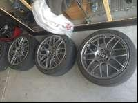 Great looking rims/wheels for your bmw and others