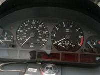 Selling a Bmw series 3 Odometer in great