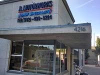 Visit JL Motorworks your premier Independent BMW repair