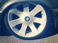 I have some bmw style 175 for sell they are 18x8