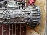 This is for a ZF transmission model designation 5hp-24
