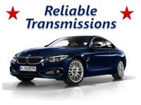 Looking for a transmission shop specializing in BMW's?