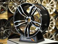 "Wheels Specifications:.  19"" BMW M5 2012 + F10 Style"