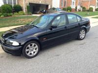 BMW Wheels and Tires in Excellent Condition, (no curb