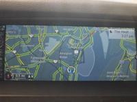 X3 xDrive35i, 4D Sport Utility, 3.0L I6 DOHC 24V