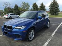 2010 BMW X5 M � EXCELLENT CONDITION � FRESHLY DETAILED