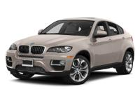 This is a BMW, X6 for sale by Porsche of Arlington. The