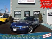 TAKE A LOOK AT THIS MONACO BLUE METALLIC 2007